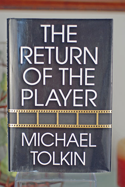 Image for The Return of the Player (First Printing)