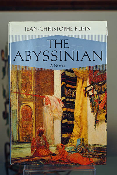Image for The Abyssinian (First Printing)