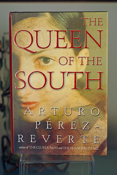 Image for The Queen of The South (Signed)