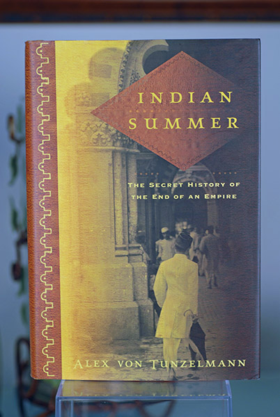 Image for Indian Summer:The Secret History of the End of an Empire