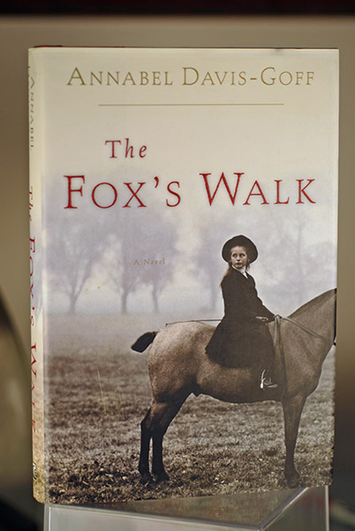 Image for The Fox's Walk