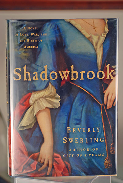 Image for Shadowbrook: A Novel of Love, War, And the Birth of America