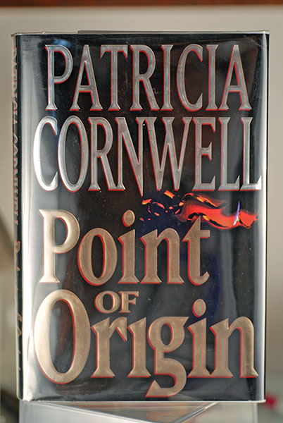 Image for Point Of Origin (Signed First Printing)