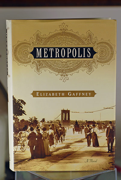 Image for Metropolis (First Printing)
