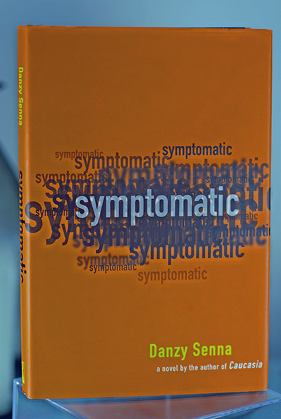 Image for Symptomatic (First Printing)