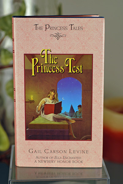 Image for The Princess Test (Signed By Author)
