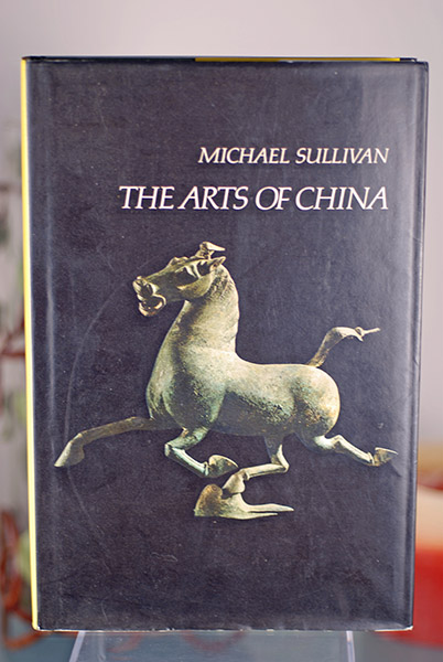 Image for The Arts of China