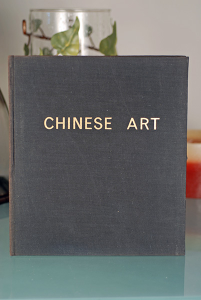 Image for Chinese Art