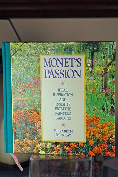 Image for Monet's Passion: Inspiration and Insights from the Painter's Gardens