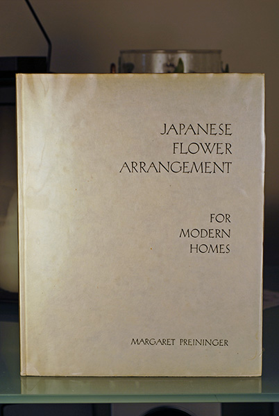 Image for Japanese Flower Arrangement (For Modern Homes)