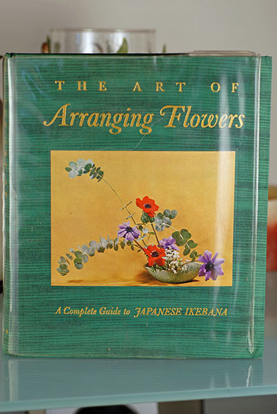 Image for The Art of Arranging Flowers-A Complete Guide to Japanese Ikebana