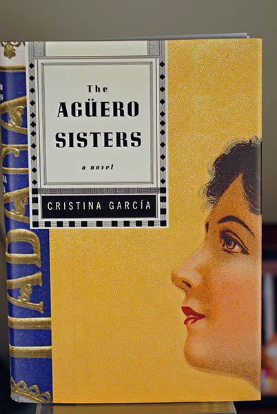 Image for The Aguero Sisters (Signed First Printing)