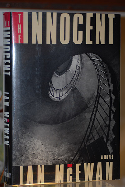 Image for The Innocent (Signed First Print)