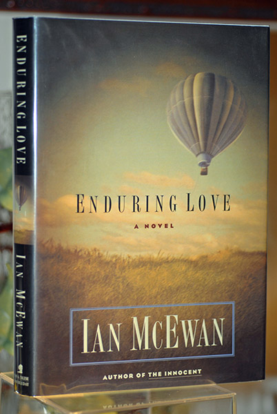 Image for Enduring Love (Signed First Print)