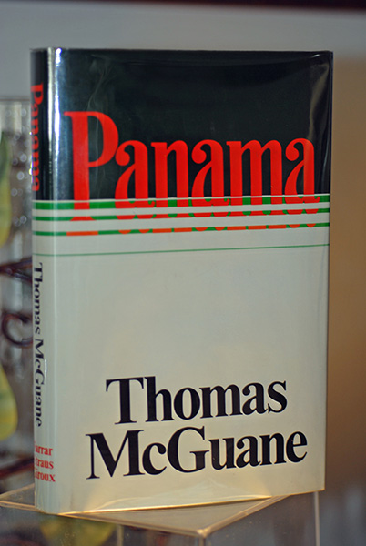 Image for Panama (Signed First Print)