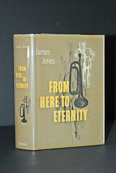 Image for From Here To Eternity (Signed & Inscribed First Print)