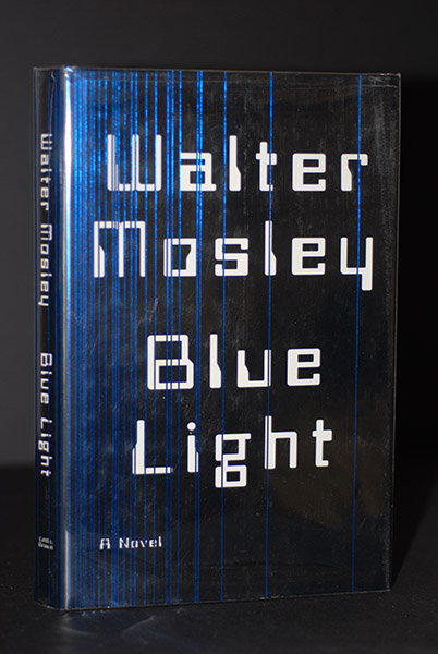Image for Blue Light (Signed First Printing)