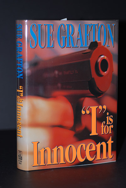 "Image for ""I"" Is For Innocent (Signed & Inscribed)"