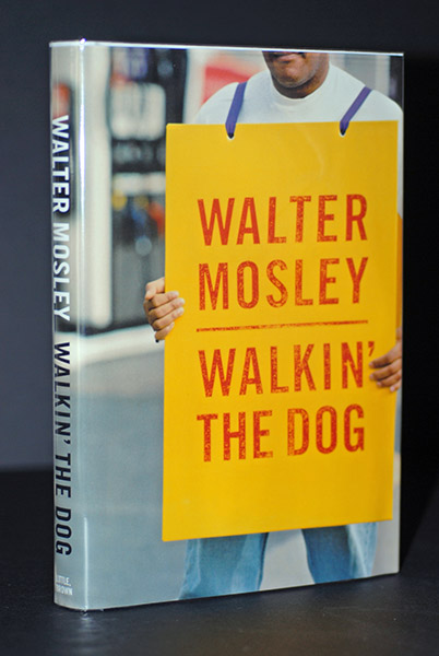 Image for Walkin' The Dog (Signed First Print)