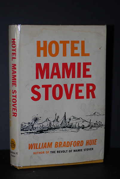 Image for Hotel Mamie Stover (First Printing)
