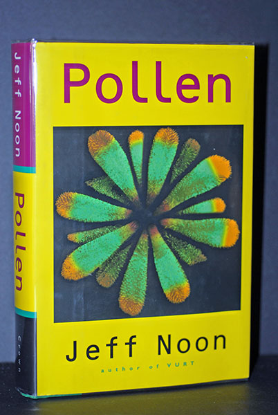 Image for Pollen (Signed First Print)