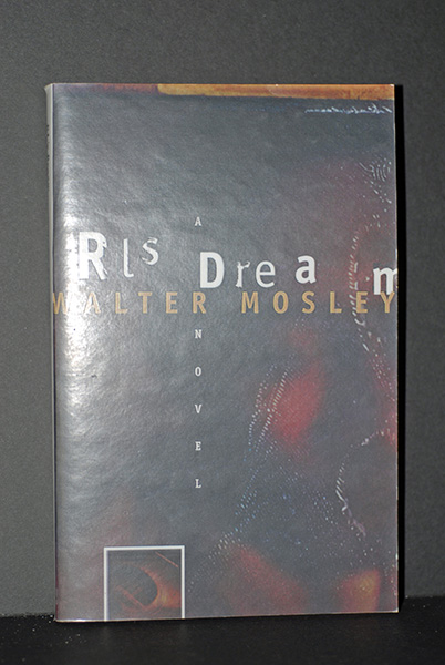 Image for RI's Dream: A Novel (Signed ARC)