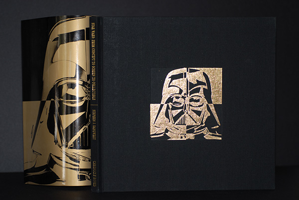 Image for Star Wars: From Concept to Screen to Collectable (Signed)