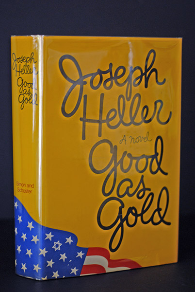 Image for Good As Gold (Signed First Print)