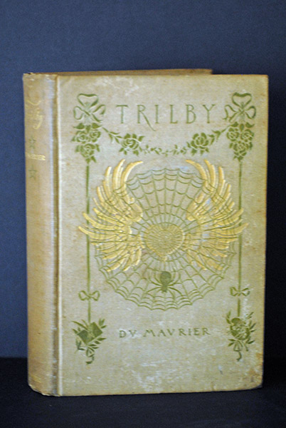 Image for Trilby (Rare First Print Copy)