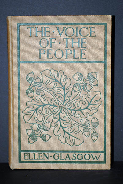Image for The Voice of The People (Rare First Print)