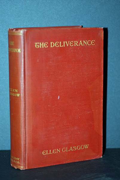 Image for The Deliverance (First Print Copy)
