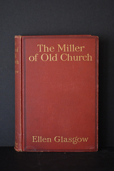 Image for The Miller of Old Church (First Print)