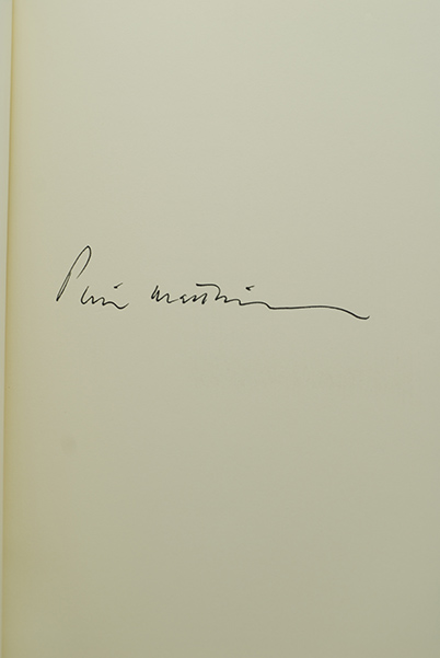 Image for Indian Country (Signed First Print)