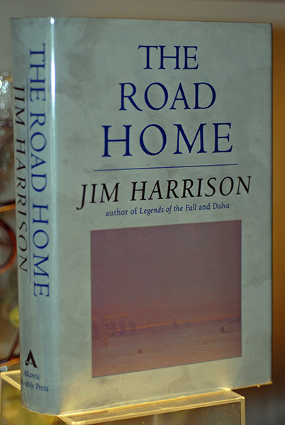 Image for The Road Home (Signed First Print)