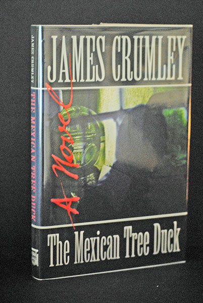 Image for The Mexican Tree Duck (Signed First Print)