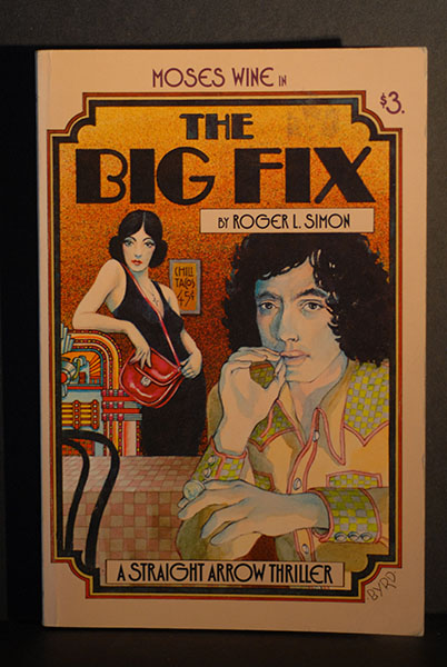 Image for The Big Fix (Signed & Inscribed)