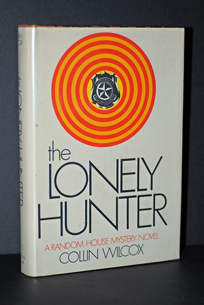 Image for The Lonely Hunter (Signed First Print)