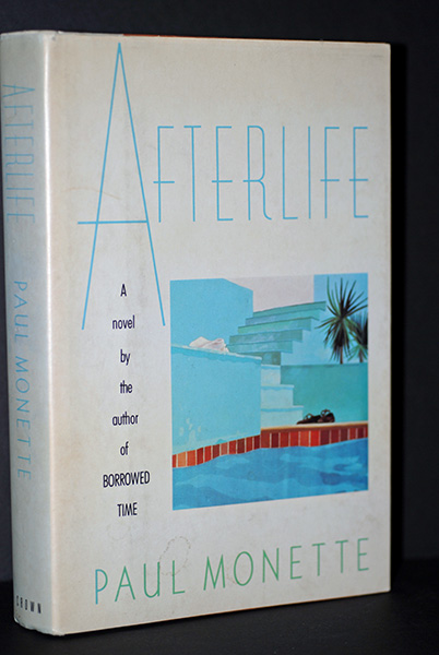 Image for Afterlife (Signed First Printing)