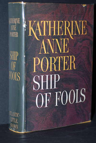 Image for Ship Of Fools (Signed First Printing)