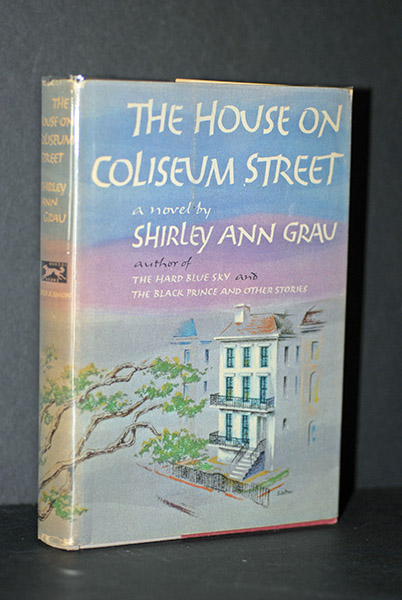 Image for The House on Coliseum Street (Signed First Print)