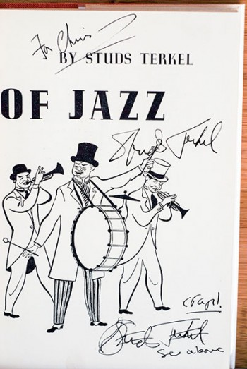Image for Giants of Jazz