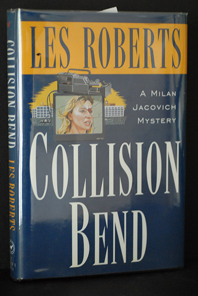 Image for Collision Bend