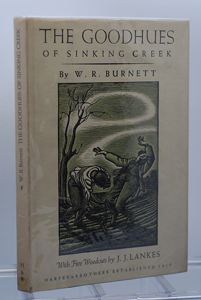 Image for The Goodhues of Sinking Creek