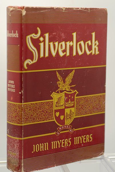 Image for Silverlock