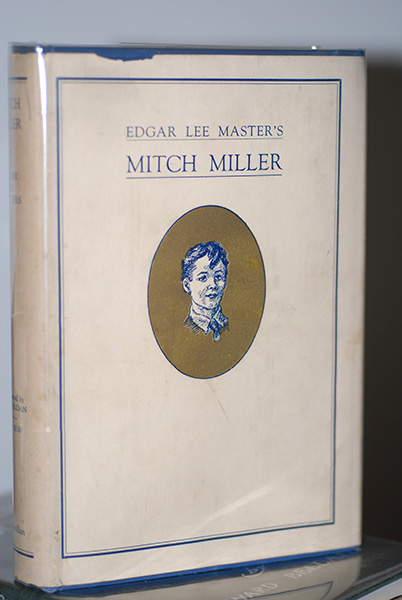 Image for Mitch Miller
