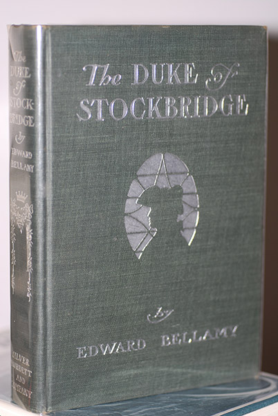 Image for The Duke of Stockbridge