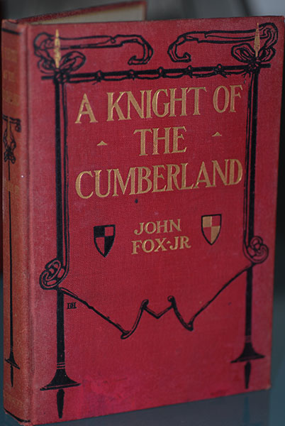 Image for A Knight of the Cumberland