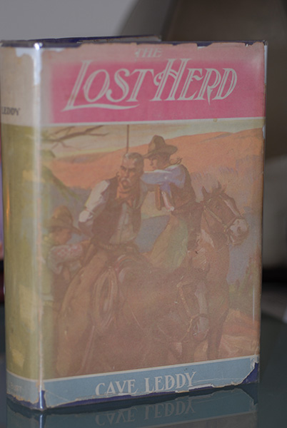 Image for The Lost Herd