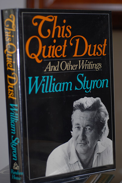 Image for This Quiet Dust (and Other Writings)