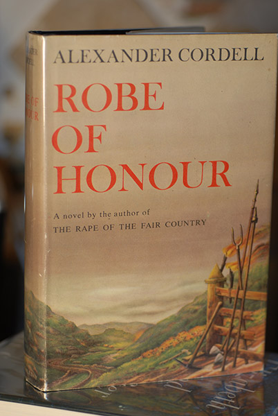 Image for Robe of Honour